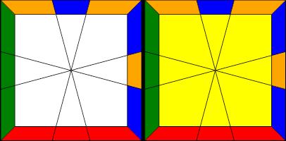 Solving Square-1